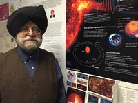 Dr. Harjit Ahluwalia