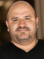 Armando Bustamante
