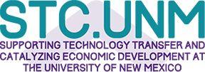 STC.UNM logo