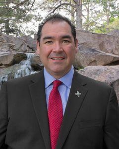 Carlos Rey Romero