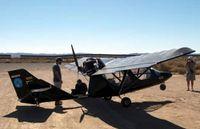 GT500 aircraft