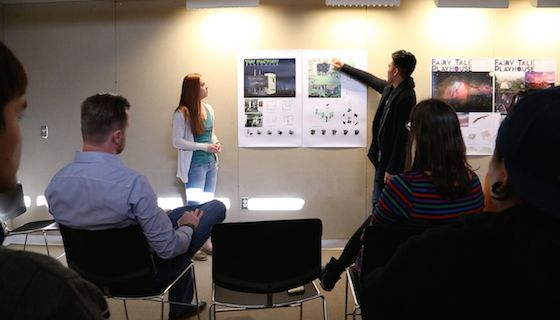Playhouse Presentations