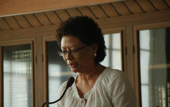 Sandra Begay Campbell