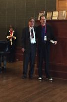 Mead receives award for 'Making Modern Paris'