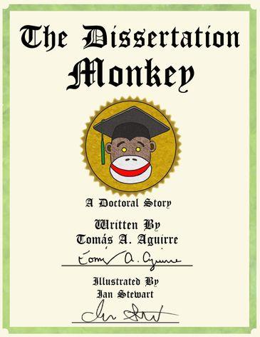 DissertationMonkey