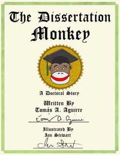 the dissertation monkey Dental dissertation by monkey wellbeing on august 25, 2016 in downloads craig bell a former student learning disability nurse has achieved a fabulous first craig has kindly shared his dissertation about establishing good oral hygiene patterns in children with continue reading.