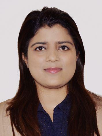Rakshya Ghimire