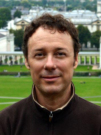 Samuel Truett