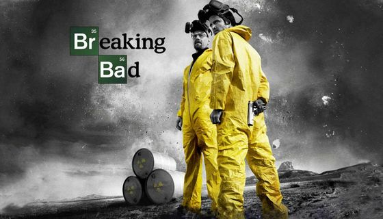breaking bad courtesy of amc