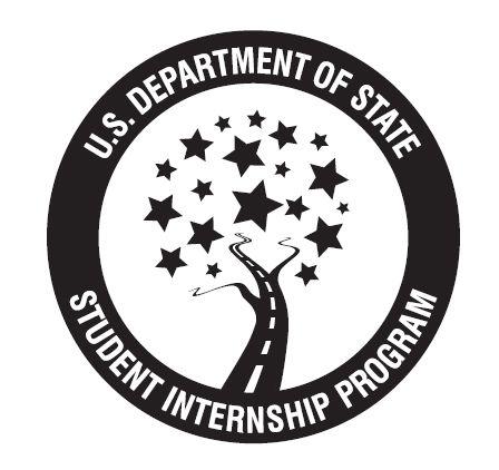 U.S. Dept. of State logo