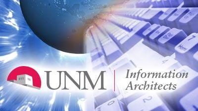 UNM IA logo