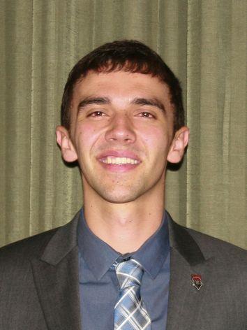 Ryan Berryman