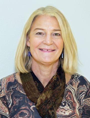 Dr. Leslie Morrison