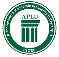 APLU logo