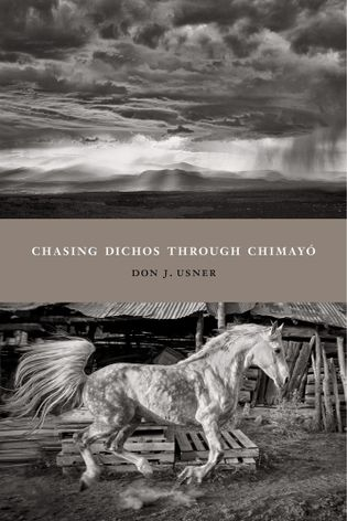 Chasing Dichos Through Chimayo