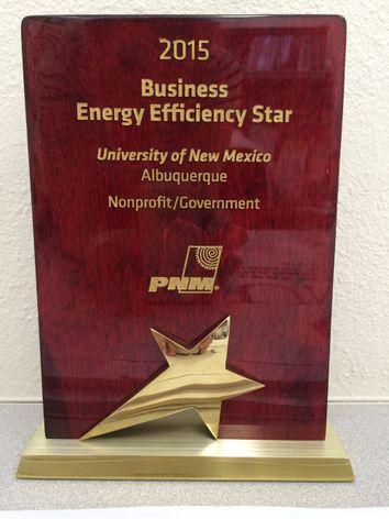 PNM Energy Star