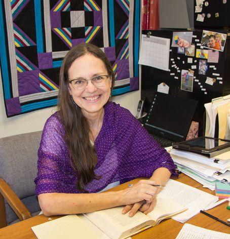 ASM Professor Joni Young
