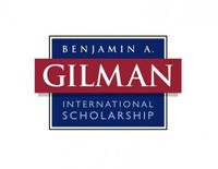 Gilman International Scholarship logo