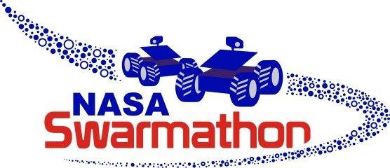Swarmathon logo