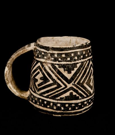 Crow Canyon mug
