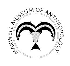 Maxwell Museum logo