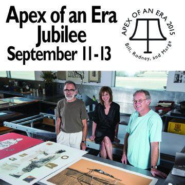 APEX of an Era Jubilee