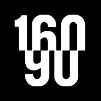 160over90 logo