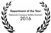 Department of the Year