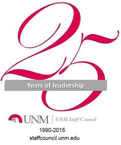 Staff Council Logo