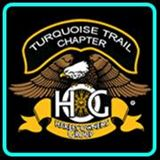 Turquoise Trail Chapter