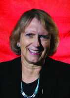 Carol Adkins