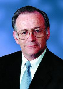 J. Charles Jennett