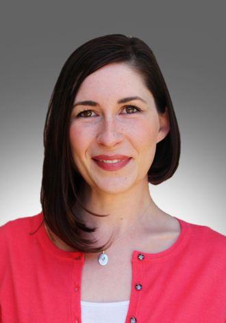 Kate Cartwright