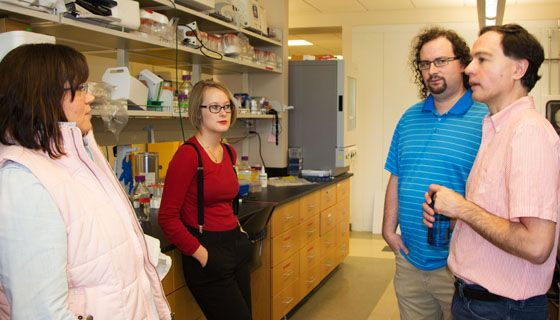 UNM CS-CBME research group
