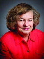 Ursula Shepherd