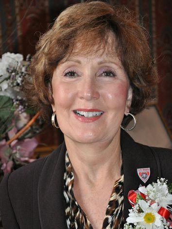 Judy Zanotti