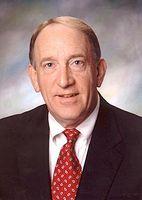 UNM Professor Emeritus Philip May