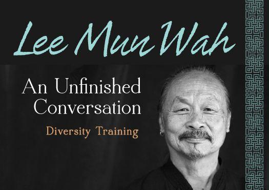 Lee Mun Wah
