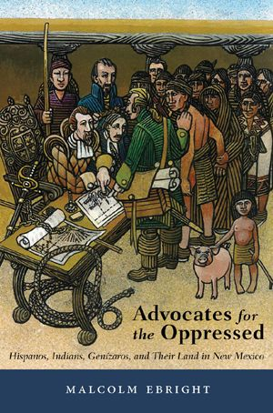 Advocates for the Oppressed