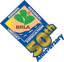 BRLA logo