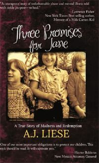 Three Promises for Jane