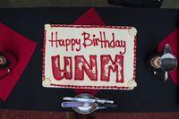 Happy Birthday, UNM