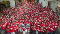 Lobo Day Celebration