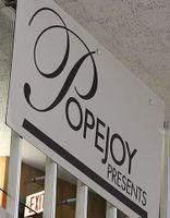 Popejoy Presents