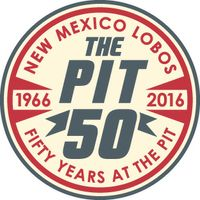 The Pit 50 logo