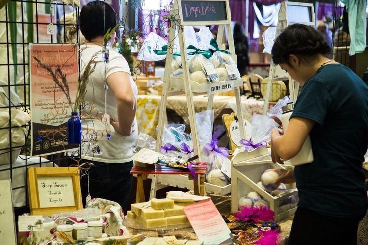 ASUNM Arts & Crafts Fair