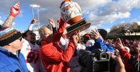 New Mexico Bowl Champions