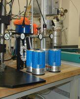Mass spectrometer prep