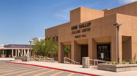 UNM-Gallup