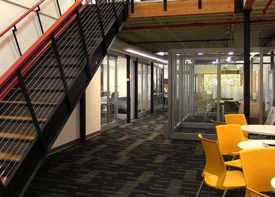 Contemporary Work Environment